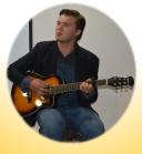 Colaboración Alex Sousa (cantautor y músico)