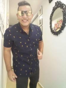 Brandon Ibarra