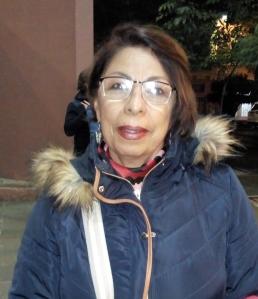 Martha Ávalos