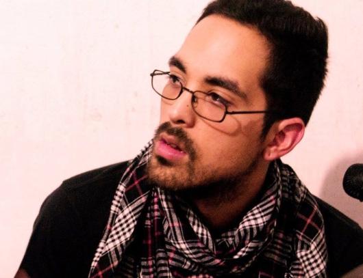 Alfredo Barraza