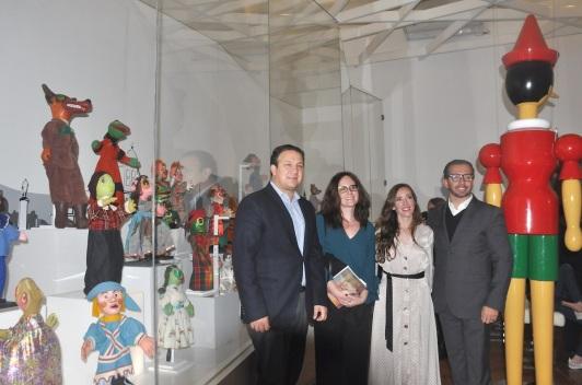 La Casa del Títere Marionetas Mexicanas en la ciudad de Puebla