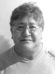 Sergio Granados, especialista en medicina del deporte