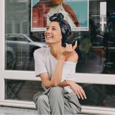 Tainá Guedes, Fundadora de Food Art Week