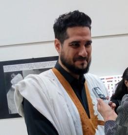 Abdallahy Antonio Velázquez