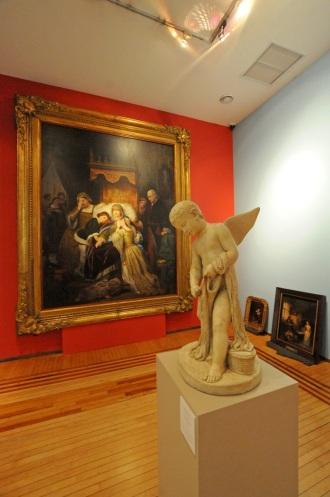 Exposición Roma en México
