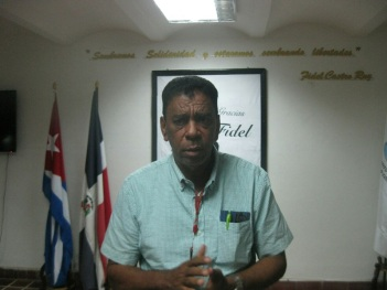 Oscar Belliard