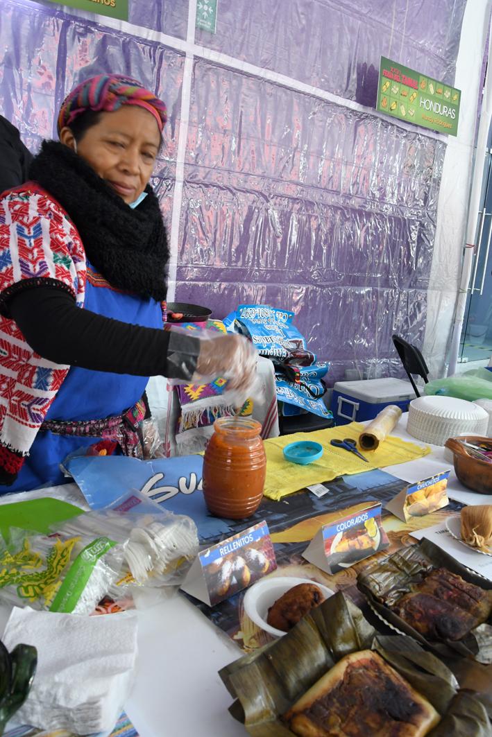 Feria del Tamal