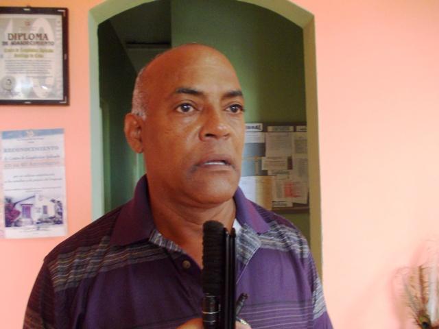 Leonel Ruíz Miyares