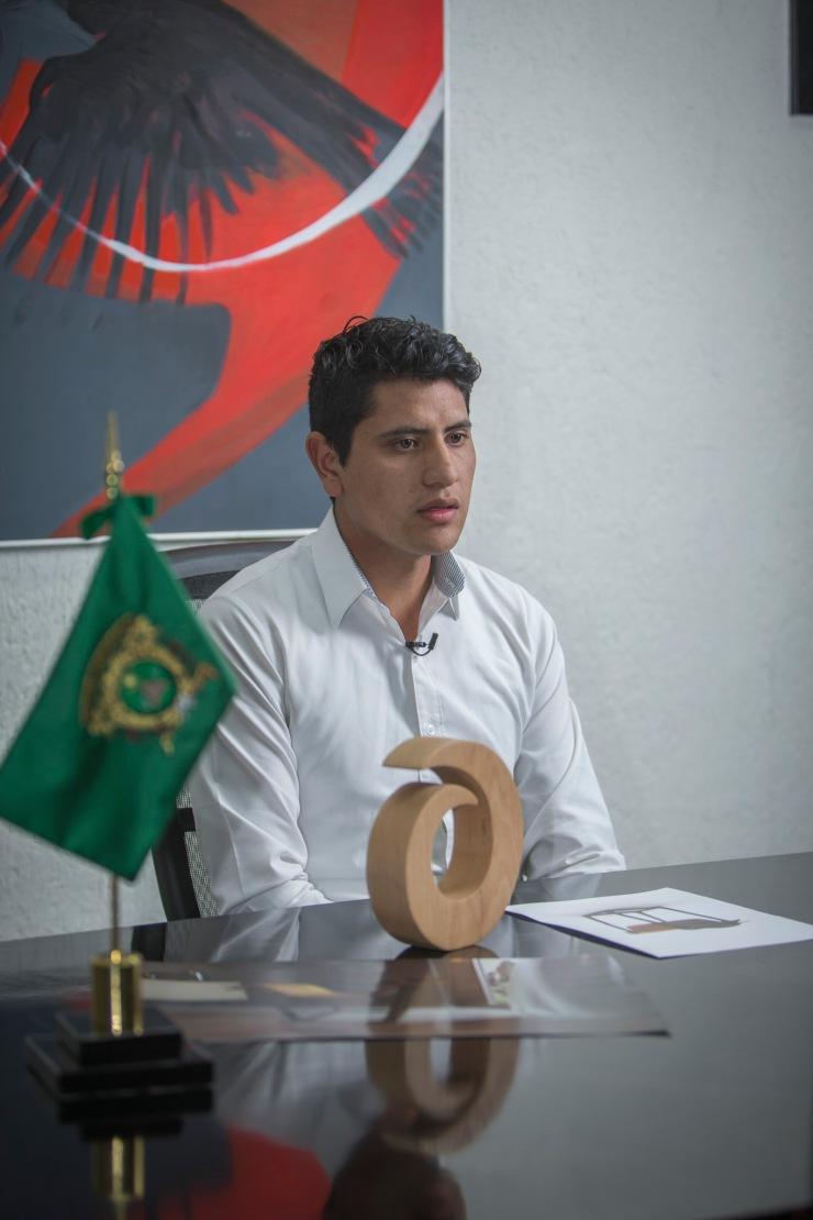 Luis Fernando Sánchez  Álvarez