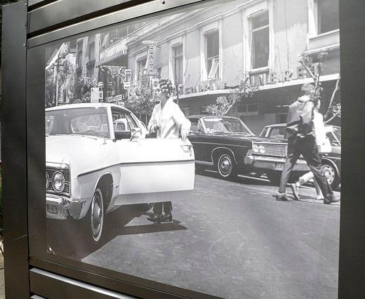 Exposición Fotográfica Roma