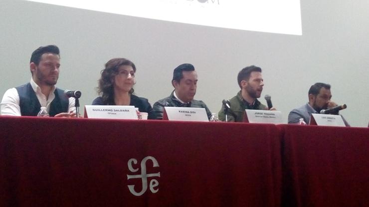 Festival Internacional de cortometraje de México