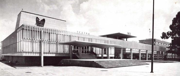 IMSS Toluca