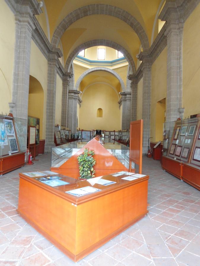 Museos de Sedena