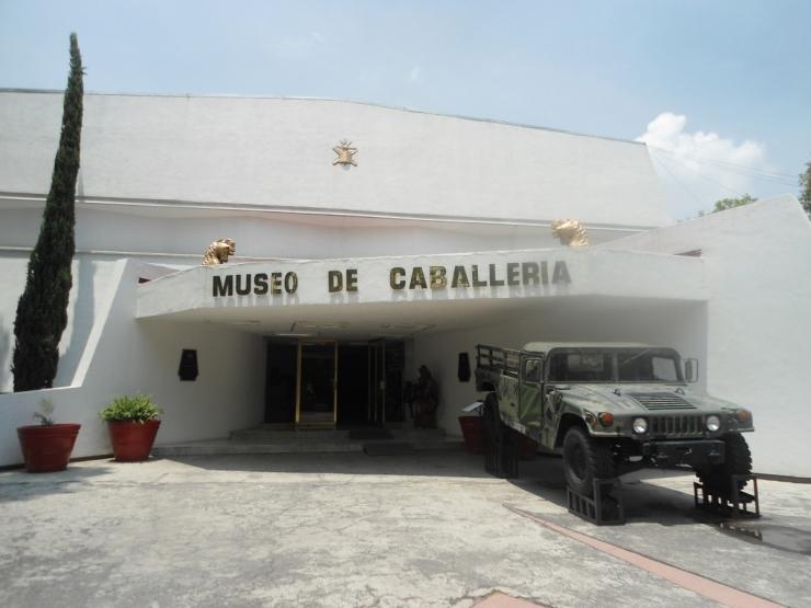 Museos de la SEDENA