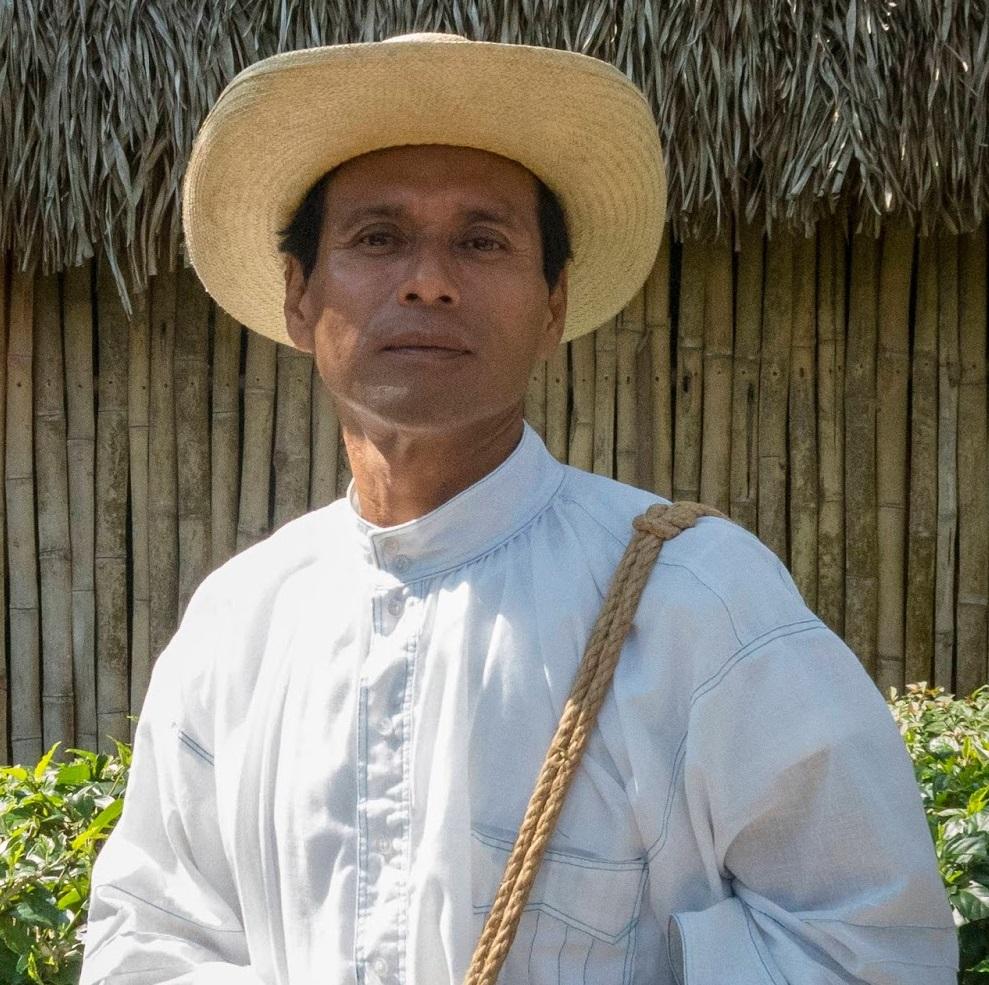 Juan Tiburcio