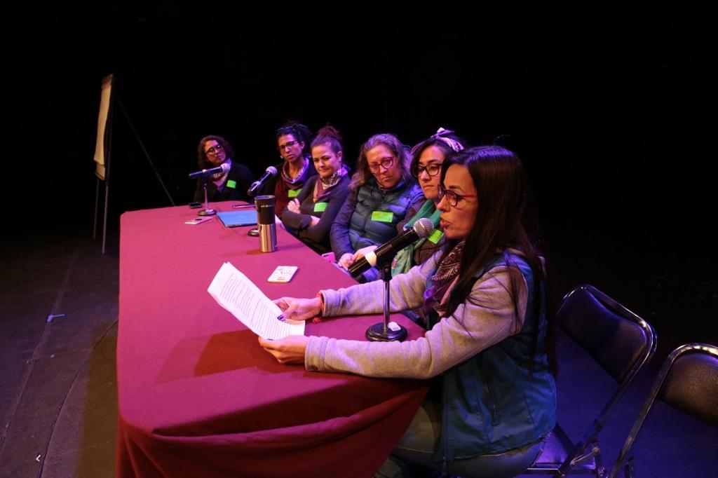 Liga Mexicana de Mujeres de Teatro