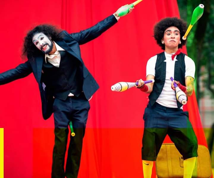 Circo pal barrio