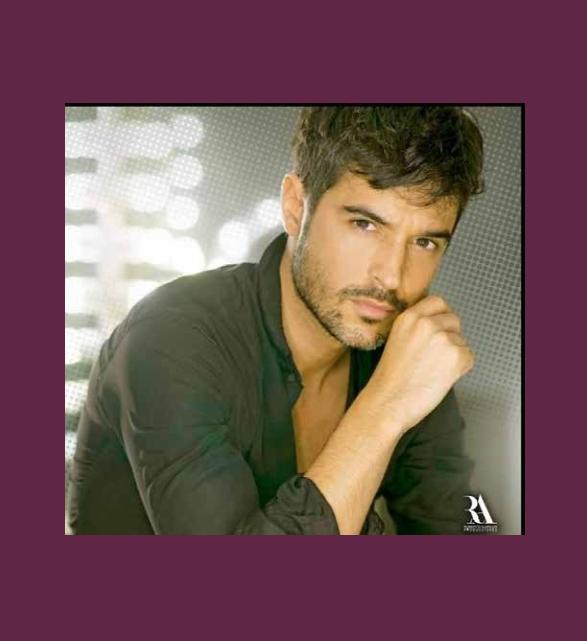 Patricio Arellano cantante