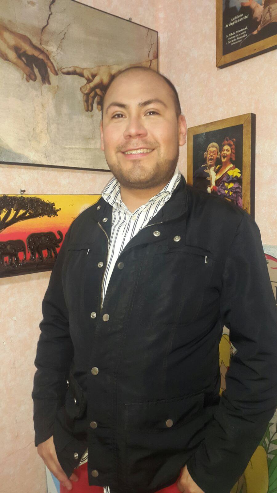 Jonathan Granado