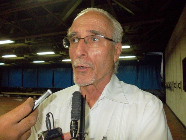 Eduardo Lorier Sandro