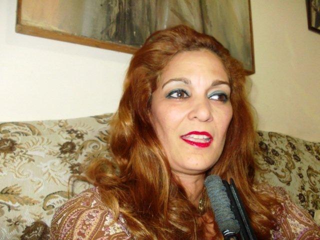 Lisa González, periodista