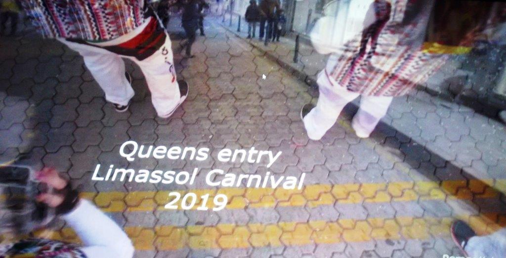 Carnaval de Limasol