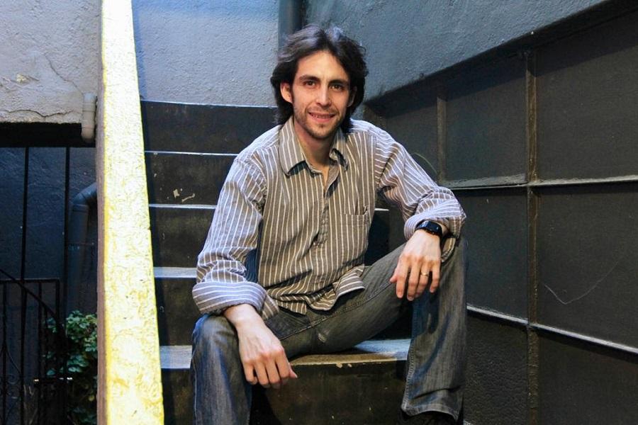 Sergio Rüed