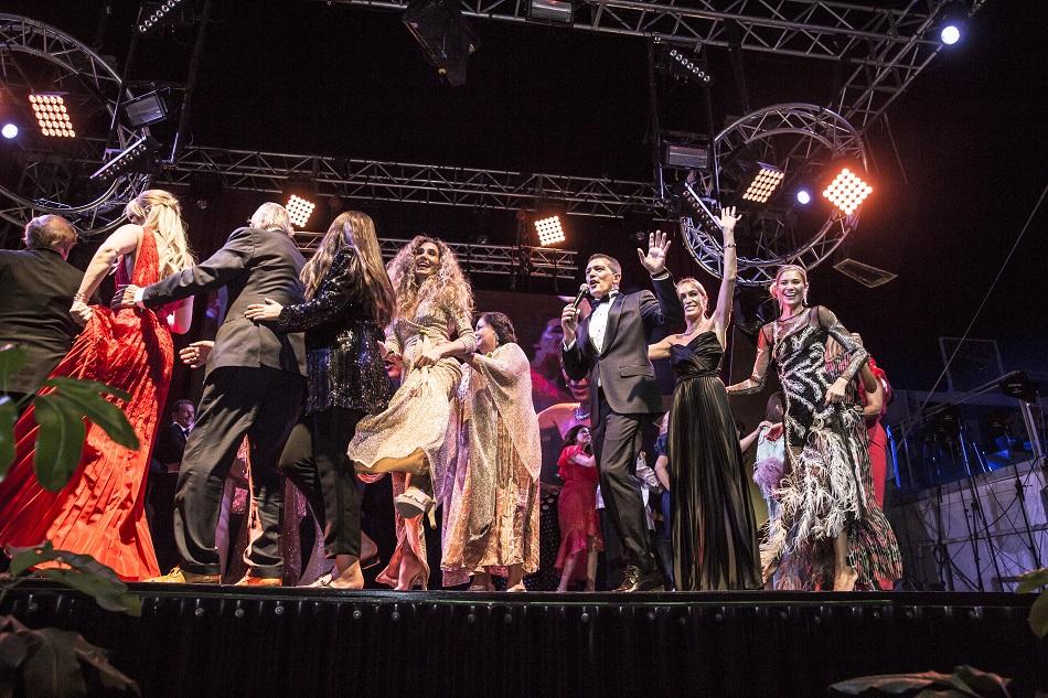 Conga Starlite Gala 2019
