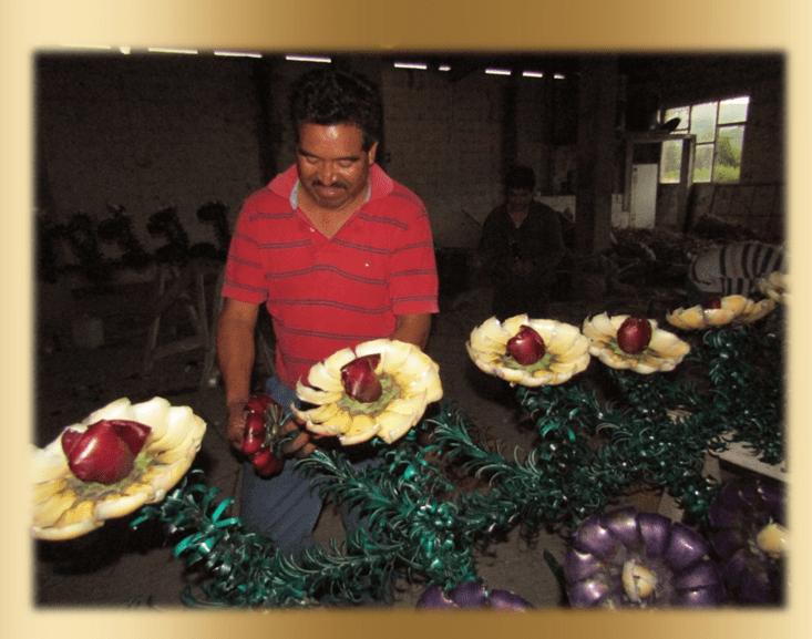 fiesta anual de San Lorenzo Mártir