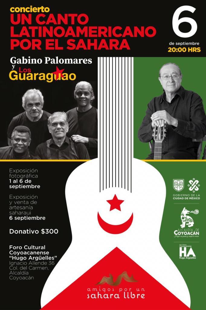 Gabino Palomares