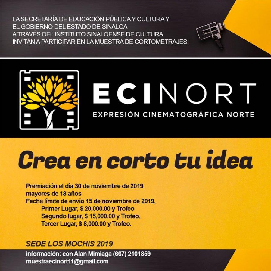 Expresión Cinematográfica Norte (ECINORT)