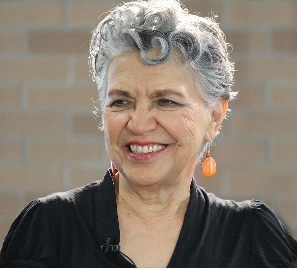 Silvia Torres Castilleja