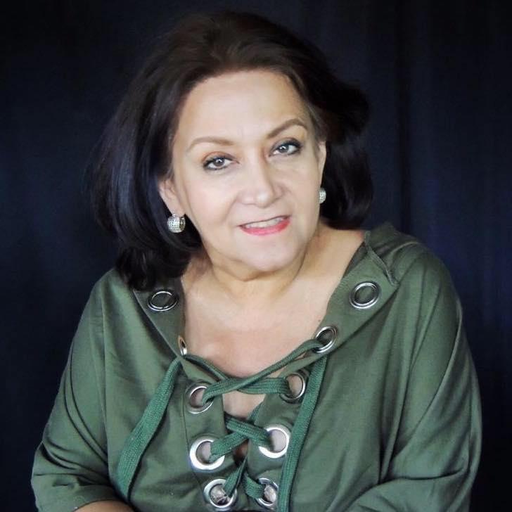 Luz María Meza