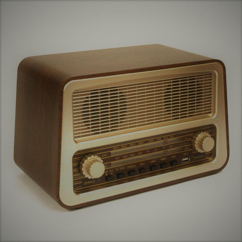 La radio novela de México