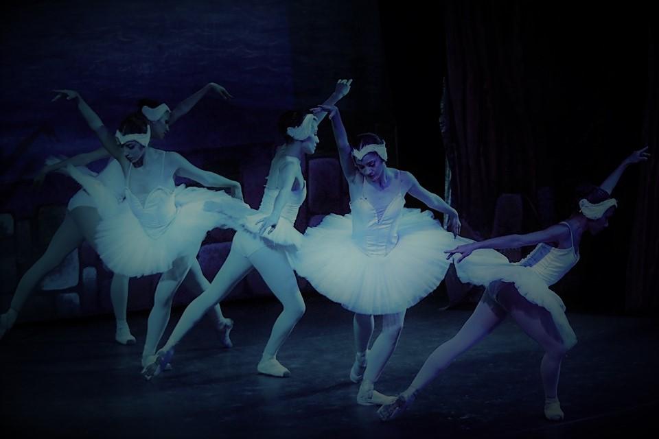 Ballet Metropolitano