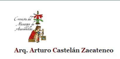 Arturo Castelán Zacatenco