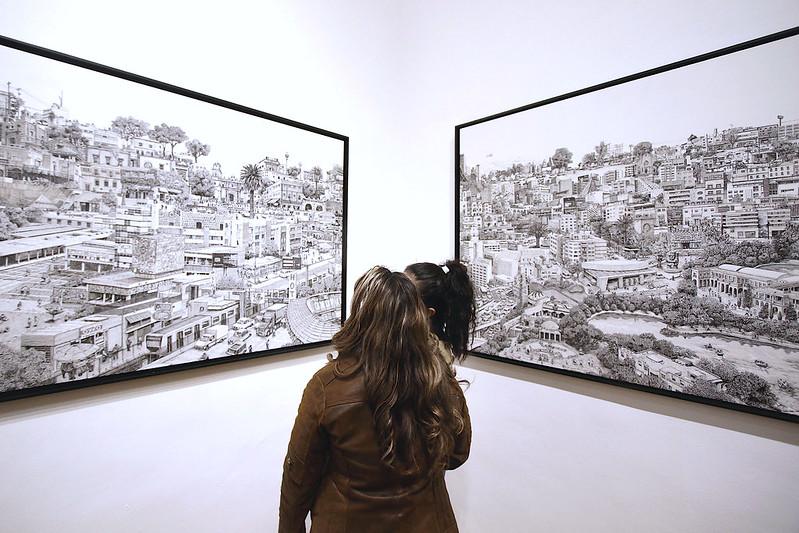 Milton Martínez/Secretaría de Cultura de la Ciudad de México