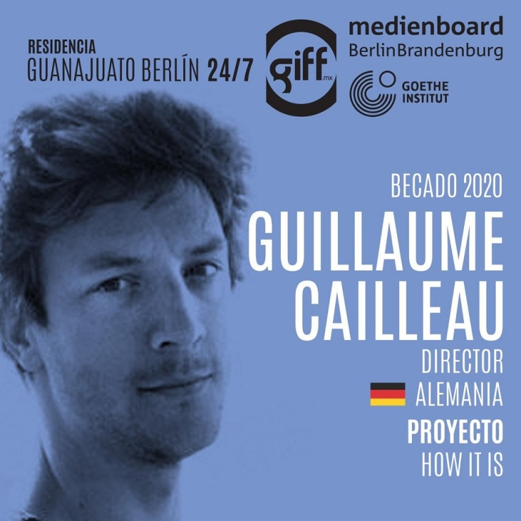 Guillaume Cailleau