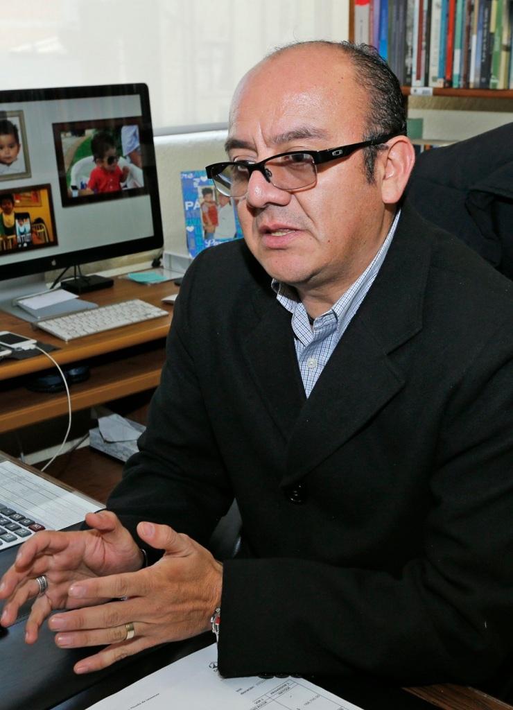 Jorge Robles Álvarez