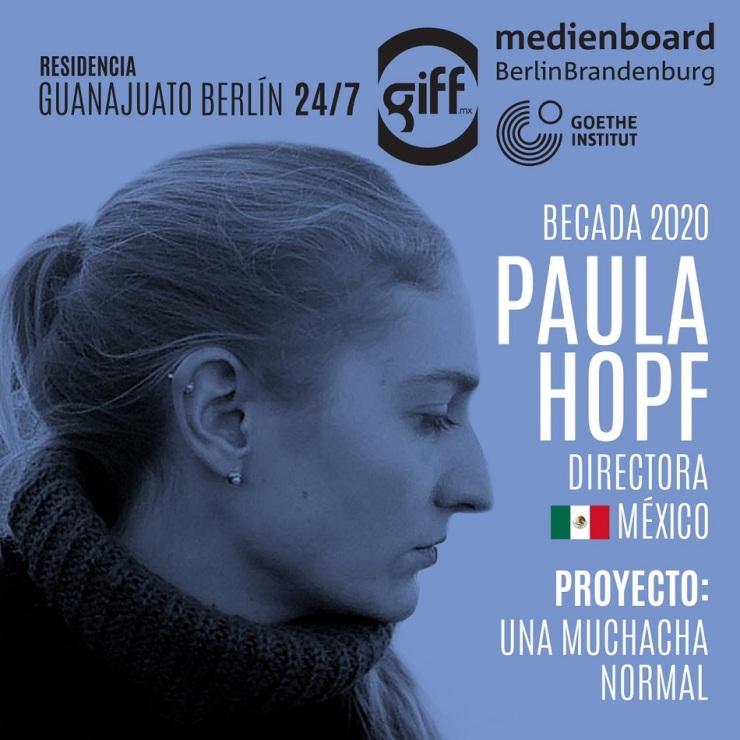 Paula Hopf
