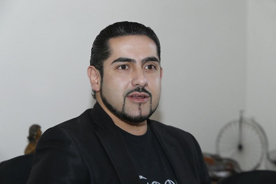 Roberto Anaya López