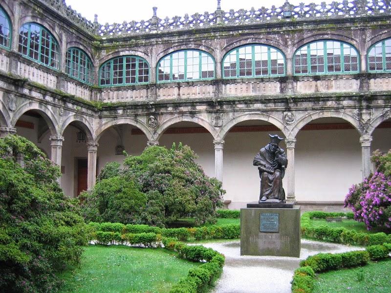 Universidad de Santiago de Compostela, España