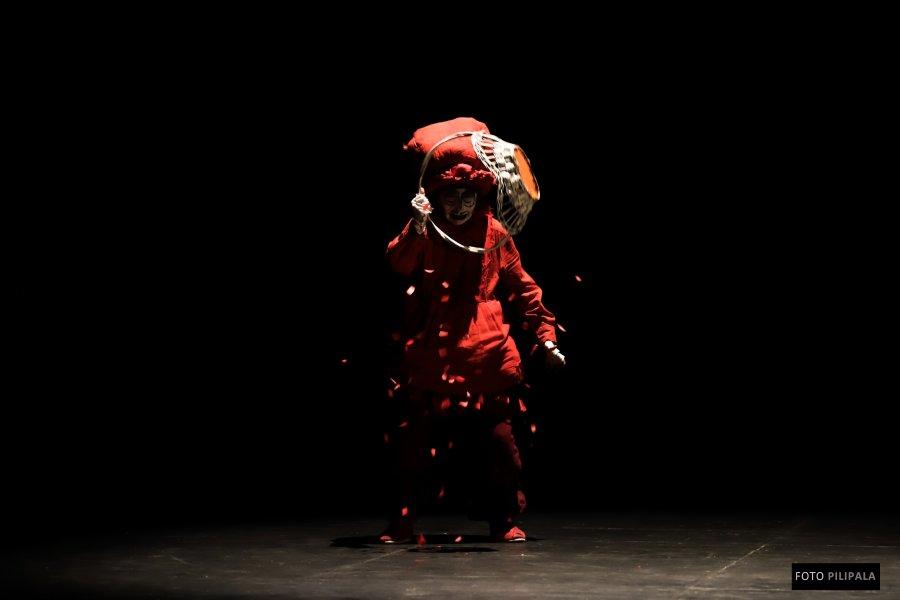 La Gorgona compañía de teatro