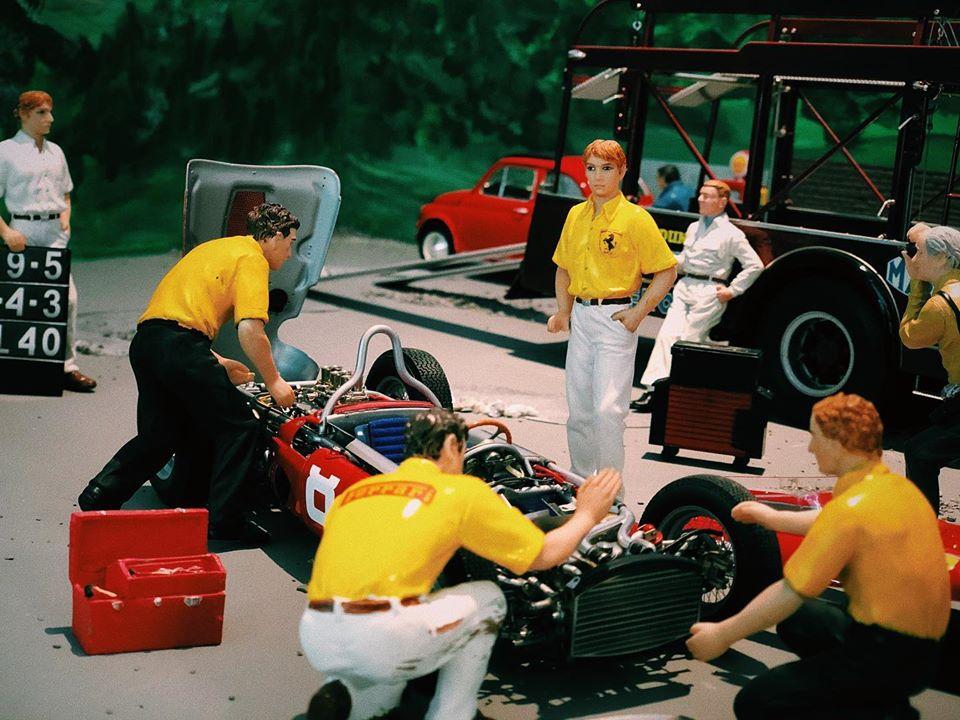 Museo del Automovilismo