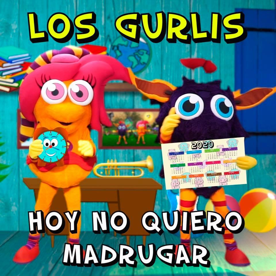 Los Gurlis