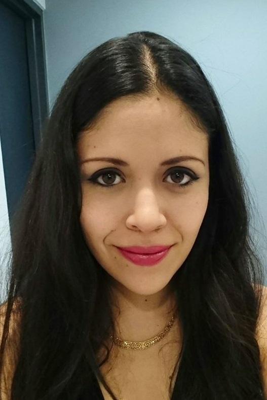 Analí Marisol Sánchez Neri