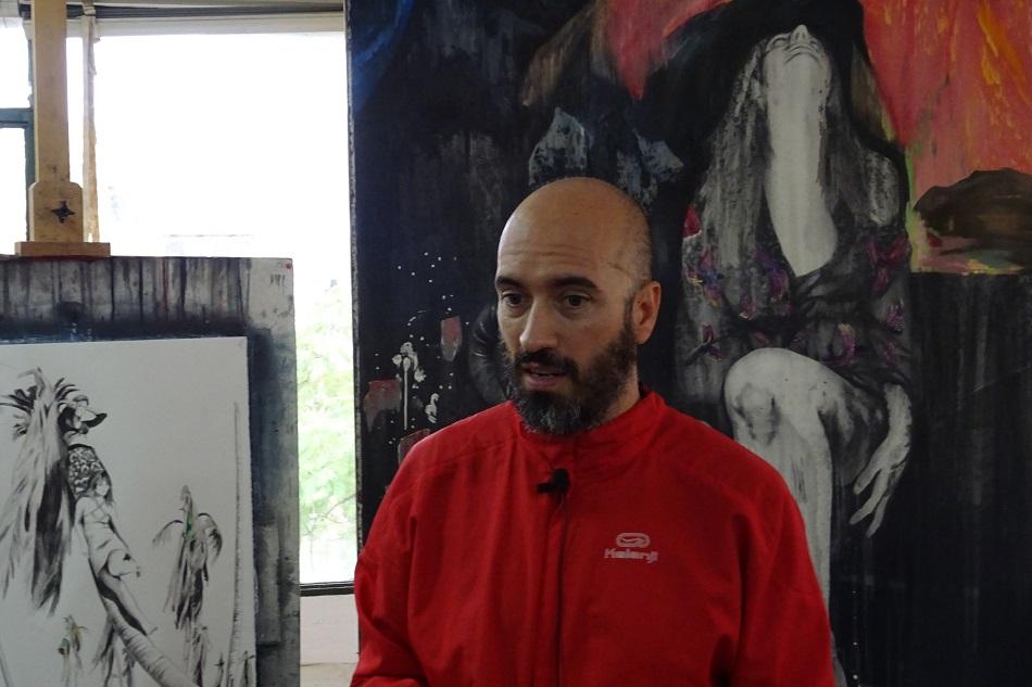 José Luis Puche