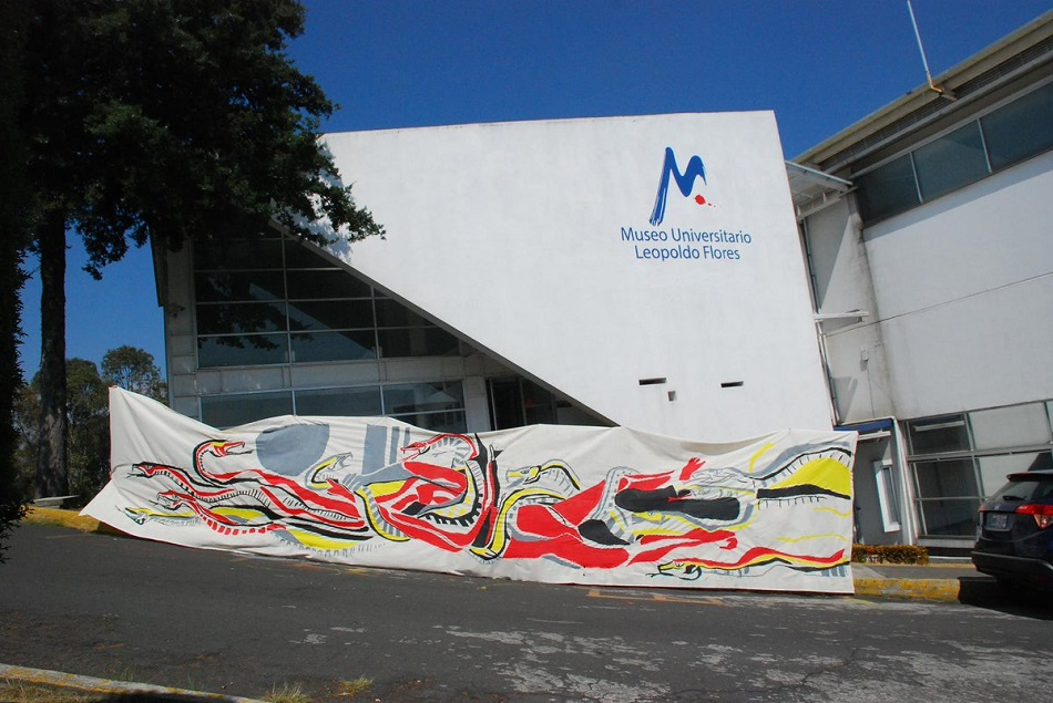 Museos UAEMEX