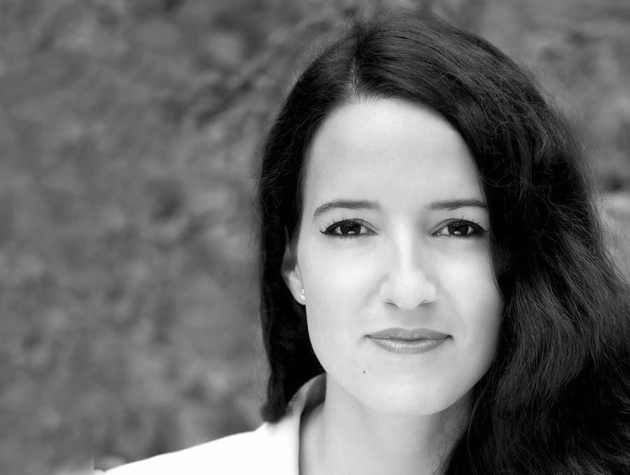 María Rosa Jurado Sánchez
