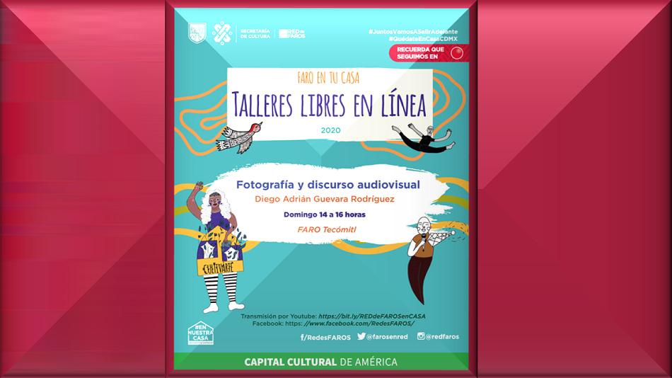 #Faro Tecómitl